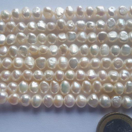 perle di fiume